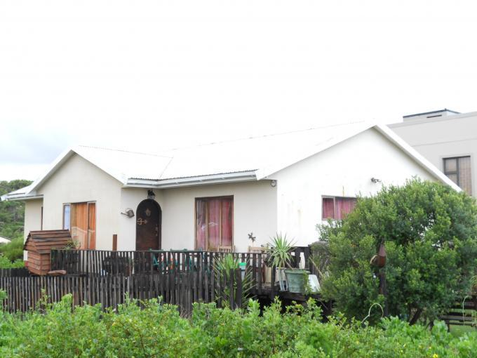 Standard Bank Repossessed 2 Bedroom House for Sale on online auction in Wilderness - MR097039