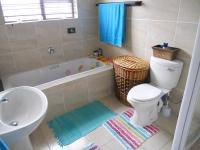 Bathroom 1 - 7 square meters of property in Kuils River