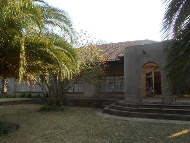 Farm for Sale For Sale in Onderstepoort - Private Sale - MR099041