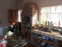 Kitchen - 49 square meters of property in Onderstepoort