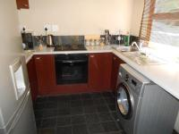 Kitchen - 7 square meters of property in Midrand