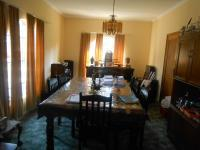 Dining Room - 36 square meters of property in Suiderberg