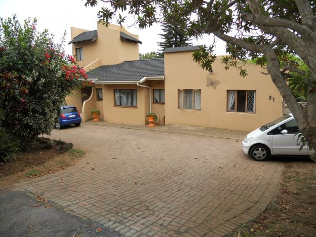 4 Bedroom House for Sale For Sale in Margate - Private Sale - MR099114