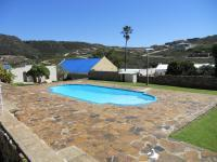 Spaces - 7 square meters of property in Mossel Bay