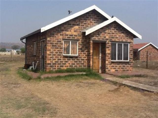 Standard Bank EasySell 2 Bedroom House for Sale For Sale in Ladysmith - MR099131