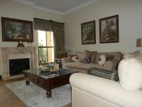 Lounges - 26 square meters of property in Silver Lakes Golf Estate