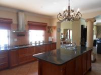 Kitchen - 63 square meters of property in Silver Lakes Golf Estate