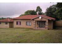 3 Bedroom 2 Bathroom Cluster for Sale for sale in Hillcrest - KZN