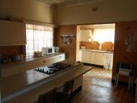 Kitchen - 29 square meters