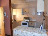 Kitchen - 6 square meters of property in Pretoria Central