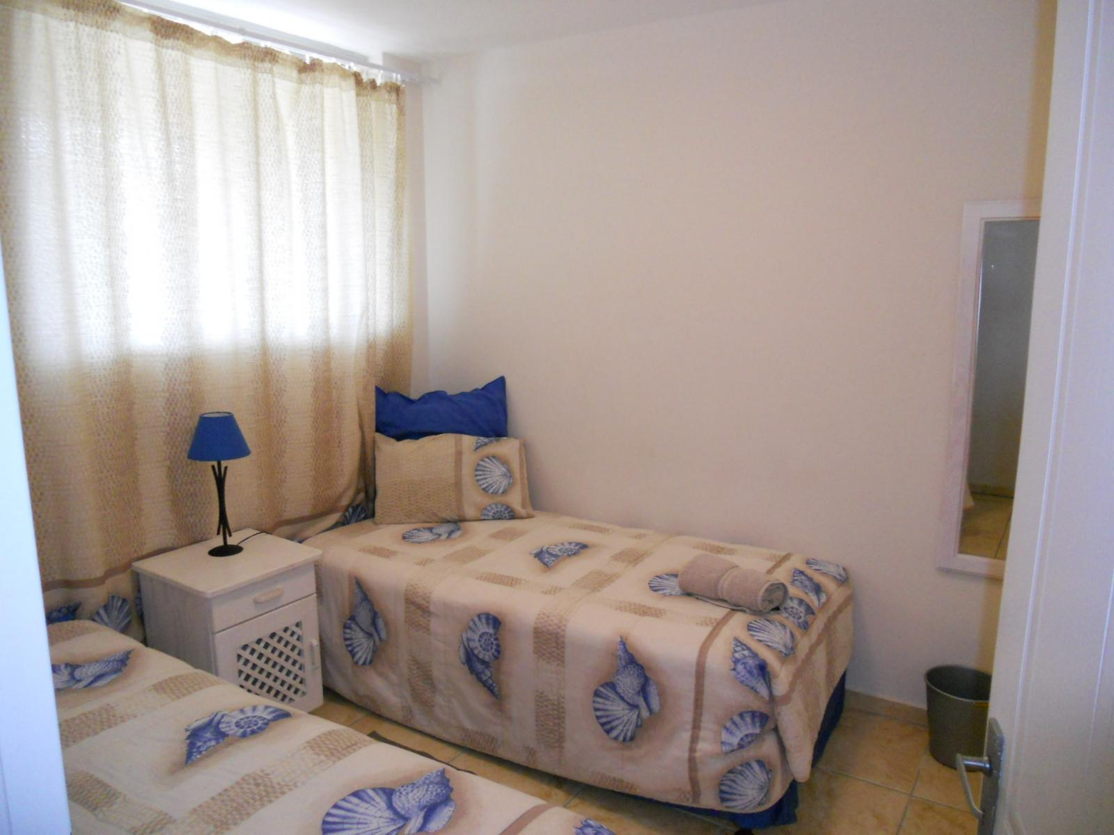 Bed Room Flat In Margate