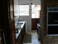 Kitchen - 20 square meters of property in Sunward park