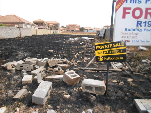Land For Sale in Brakpan - Home Sell - MR099307