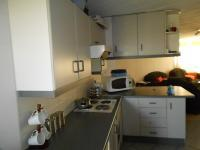 Kitchen - 10 square meters of property in President Park A.H.