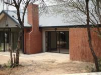 Front View of property in Mookgopong (Naboomspruit)