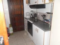 Kitchen of property in Eerste Rivier