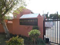 3 Bedroom 1 Bathroom Flat/Apartment for Sale for sale in Lyndhurst