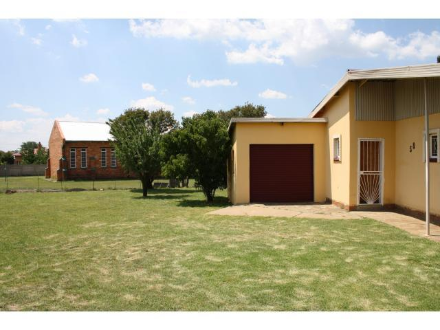 3 Bedroom House For Sale in Villiers - Home Sell - MR099339
