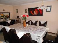 Dining Room - 20 square meters of property in Dawn Park