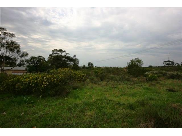 Land for Sale For Sale in Napier - Private Sale - MR099351