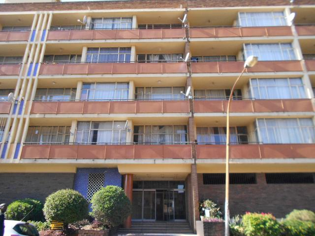 3 Bedroom Apartment for Sale For Sale in Berea - JHB - Home Sell - MR099406