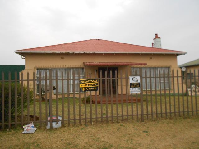 3 Bedroom House for Sale For Sale in Brenthurst - Home Sell - MR099415