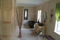 Main Bathroom of property in Marister AH
