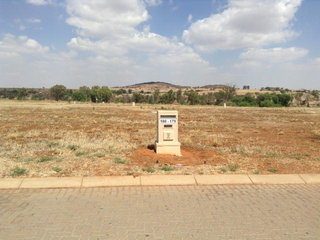 Land for Sale For Sale in Parys - Home Sell - MR099465