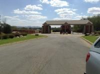 Spaces of property in Parys