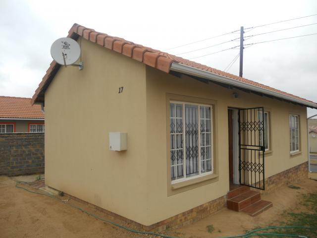 3 Bedroom House for Sale For Sale in Randburg - Home Sell - MR099467