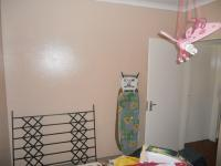 Bed Room 1 - 8 square meters of property in Randburg