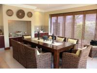 Dining Room - 41 square meters of property in Hartbeespoort