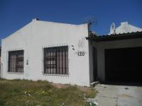 3 Bedroom 1 Bathroom House for Sale for sale in Belhar