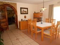 Dining Room - 24 square meters of property in Dalpark