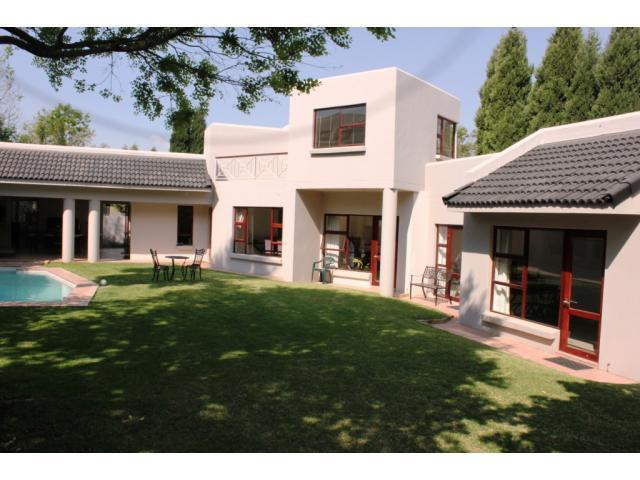 House for Sale For Sale in Kyalami Estates - Private Sale - MR099591