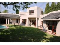 Front View of property in Kyalami Estates