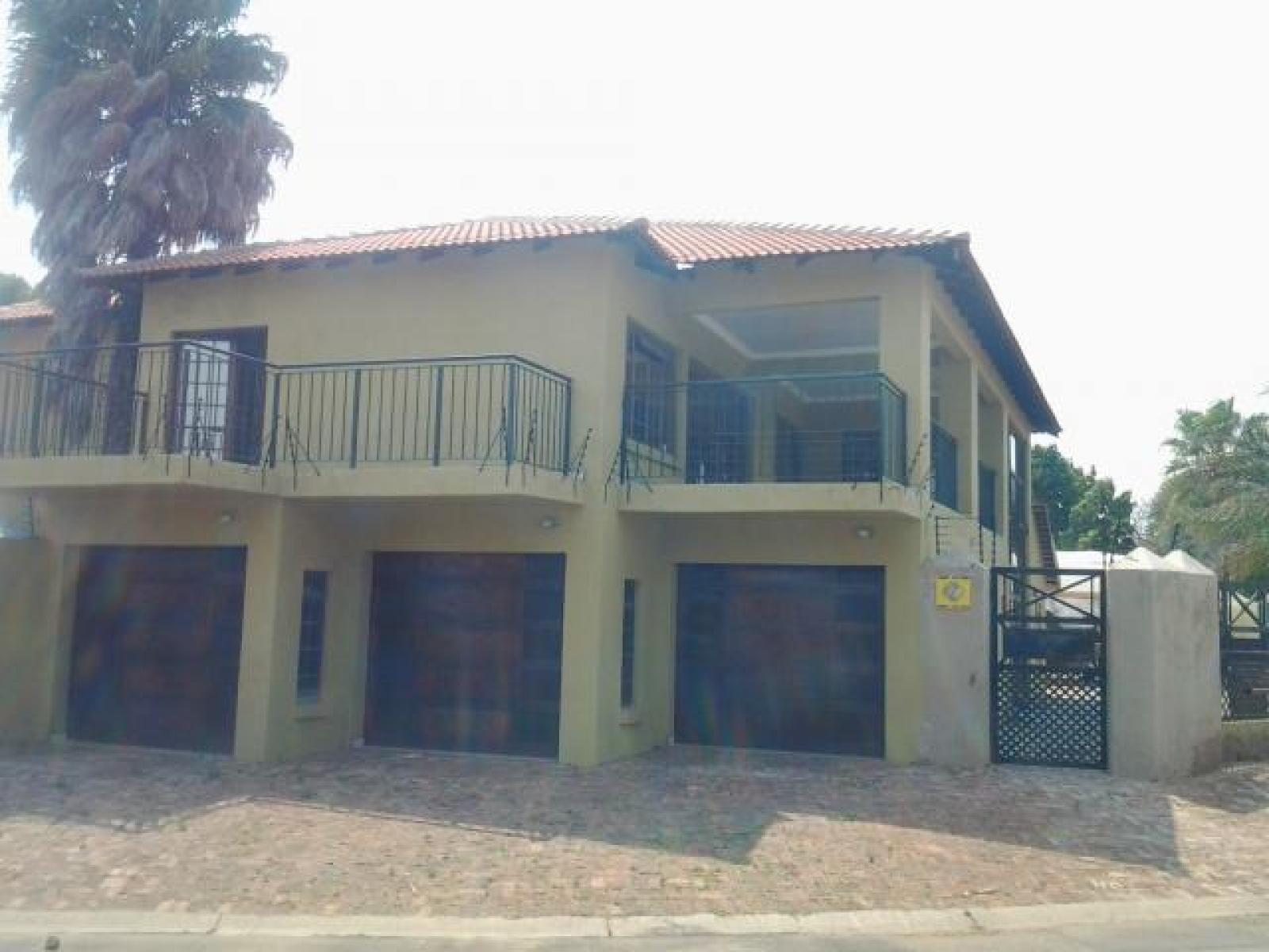 8 Bedroom House For Sale For Sale In Polokwane Private