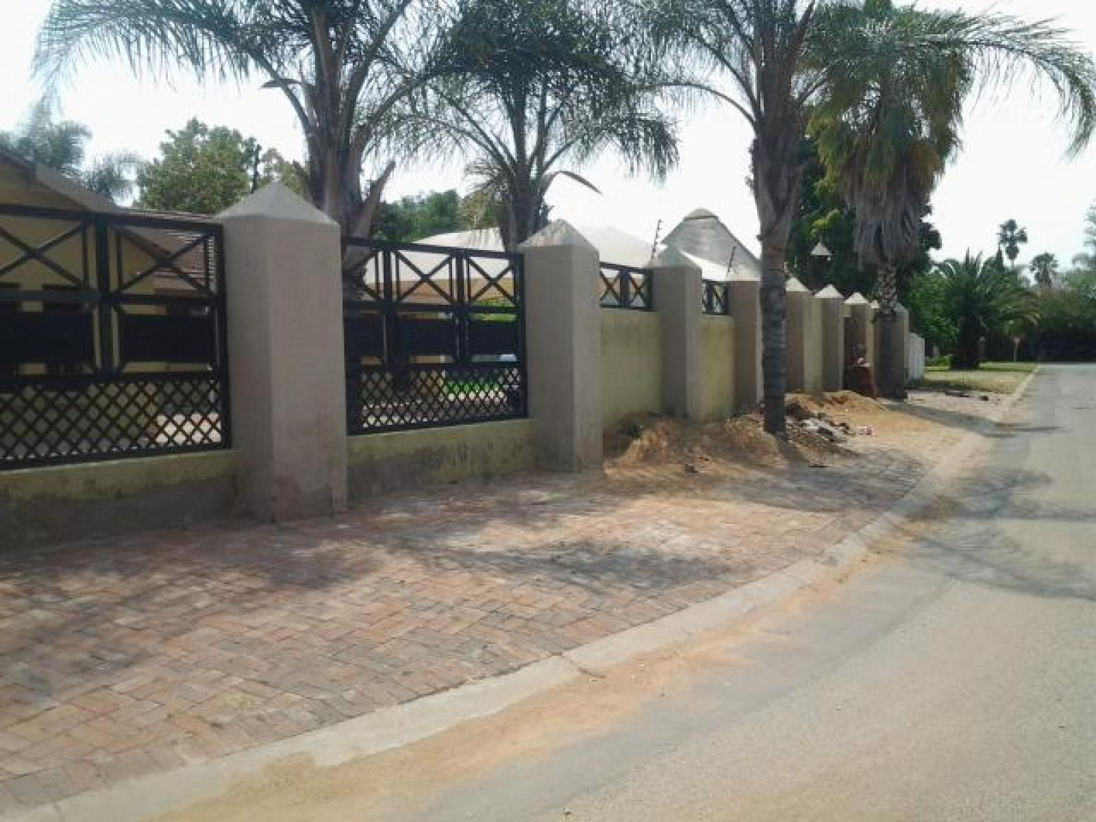 Spaces of property in Polokwane