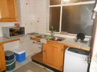 Kitchen - 12 square meters of property in Pretoria Central