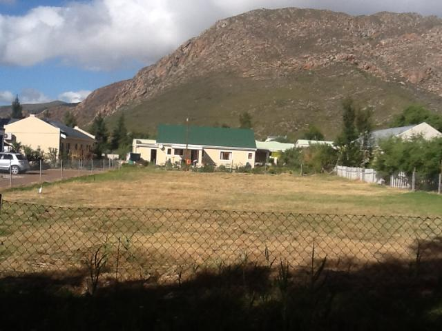 Land For Sale in Montagu - Home Sell - MR099638