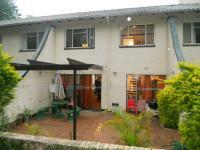 2 Bedroom 1 Bathroom Duplex for Sale for sale in Pietermaritzburg (KZN)