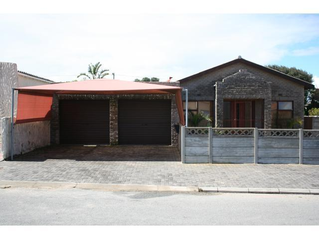 3 Bedroom House for Sale For Sale in Saldanha - Private Sale - MR099644