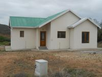 Front View of property in Calitzdorp