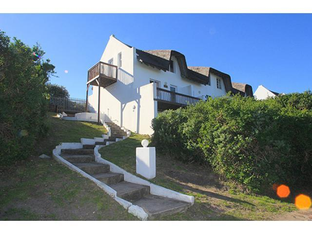 2 Bedroom Duplex For Sale in St Francis Bay - Private Sale - MR099703
