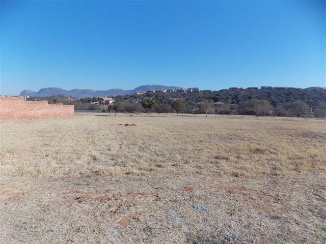 Land For Sale in Hartbeespoort - Home Sell - MR099719