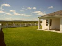 Garden of property in Yzerfontein