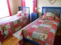 Bed Room 2 - 15 square meters of property in Tergniet