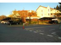 1 Bedroom 1 Bathroom Flat/Apartment for Sale for sale in Rivonia