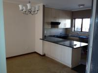 Kitchen of property in Rivonia
