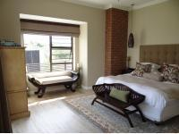 Bed Room 1 of property in St Francis Bay